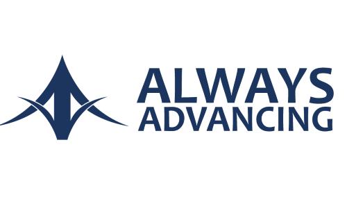 Always Advancing Logo