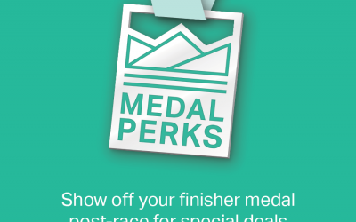 Flash Your Bling For Medal Perks