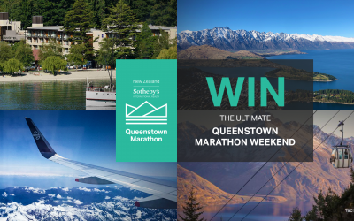 Win the Ultimate Queenstown Marathon Weekend