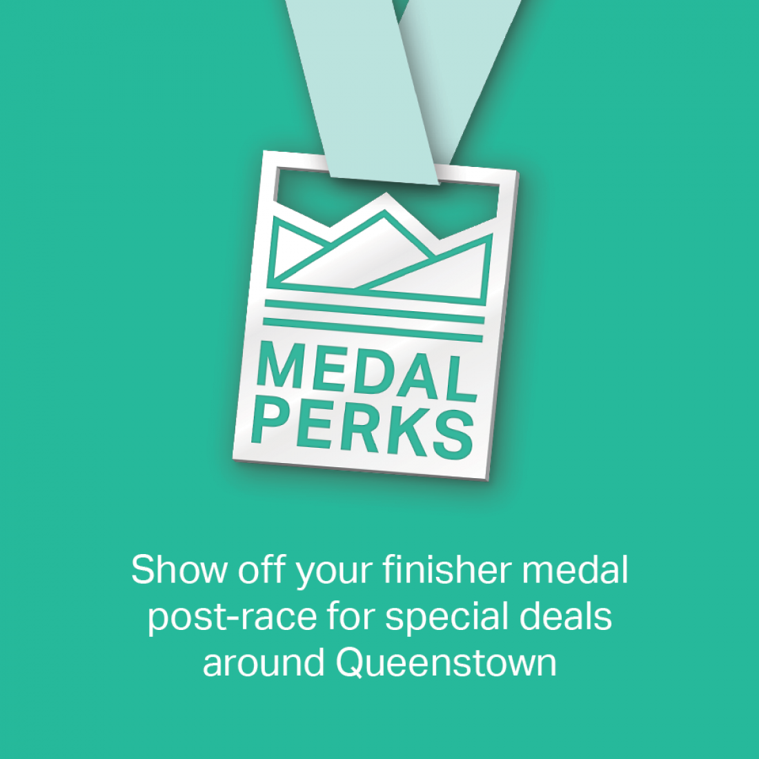 Medal Perks back for 2020