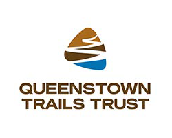 partner logo queenstown trails trust